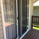 glass sliding patio doors